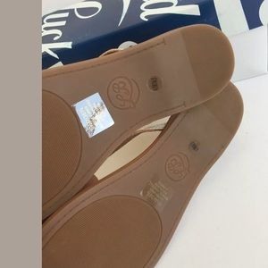 ad57faea8ba2c1 Lucky Brand Shoes - Lucky Brand Amberr Leather Sandals White 6.5 NEW